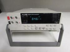 Fluke 45 Digital Multimeter, 5.5 digit