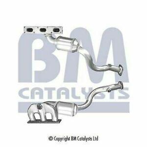 Bm BM92195H Catalytique Convertisseur Avant Conduite à Gauche