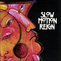 SLOW MOTION REIGN SERJICAL STRIKE RED INK PRODUCED BY SERJ TANKIAN NEW SEALED CD