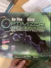 Hha Optimizer Lite King Pin Bow Sight right hand