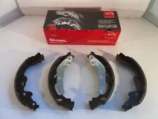 Toyota Aygo Rear Brake Shoes Shoe Set 2005-Onwards *GENUINE OE APEC* SHU670