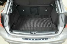 Rugged Rubber Boot Liner Trunk Mat Tailored for Mercedes-Benz GLA GLC GLE GLS GL