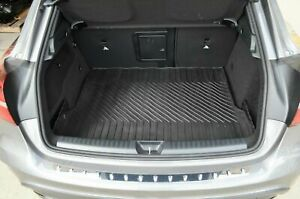 Rugged Rubber Boot Liner Trunk Mat Tailored for Mercedes-Benz GLA GLC GLS GL