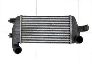 Ladeluftkühler Kühler für Suzuki Splash EX 08-12 DDiS 1,3 55KW 13620-53K00