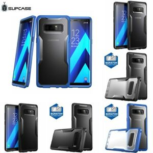 For Samsung Galaxy Note 8 / Note 9, Genuine SUPCASE TPU Case Shockproof Cover
