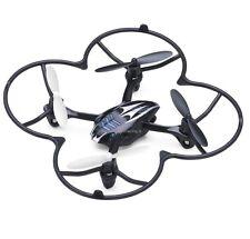 DRONE QUADRICOTTERO MINI SPIDER NERO HIMOTO RADIO 2.4GHZ VOLO 3D HI6038B