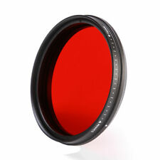 INFRARED filter 52mm IR adjustable between 530Mn to 750Mn