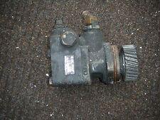 Jidosha Kiki Oil Pump