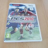 Pro Evolution Soccer 2010 (Wii) pal