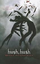 Hush, Hush Por Becca Fitzpatrick (de Bolsillo 2010)
