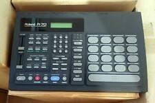 Roland R-70 Human Rhythm Composer drum machine mint!