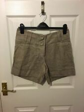 River Island Cotton Tailored Shorts for Women