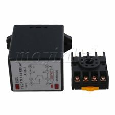 Liquid Water Level Control Sensor Switch Floatless Relay AC220V 50/60Hz