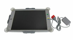 ICP Solar Automotive Solar Battery Charger OBD2 38068