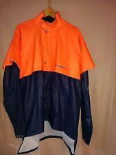 Husqvarna Regenjacke und Regenhose Gr.50 nicht getragen Forst Hose Jacke