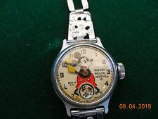 Mickey Mouse wrist watch 1934
