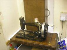 Antique Robina  Handcrank Sewing Machine