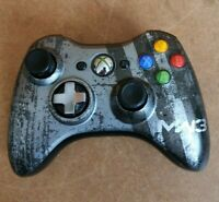 Call of Duty MW3 Modern Warfare 3 Controller Game Pad for Xbox 360 TESTED