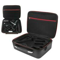 Storage Carrying Bag Case for Zhiyun Weebill-S Handheld Gimbal Stabilizer -Black
