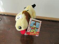 """Vitrage dakin  garfield pluch figuur Odie hond 80""""""""s"""