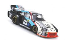 Porsche 935 Scaleauto Le Mans 1982 #63 Veglia 1:32  Slot Car