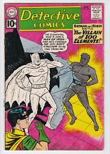 DETECTIVE COMICS # 294 Batman AQUAMAN John Jones 1961