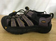 KEEN Shoes Baby Toddler Size 11 Purple Waterproof