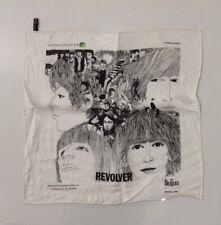 The Beatles Revolver Men's Silk Pocket Square