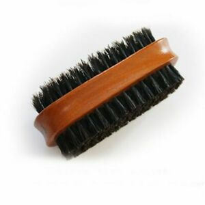 Beard Comb Double Sided Men Brush Soft Firm Massage Combs Hair Care Styling Tool