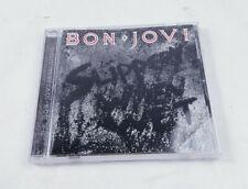 Bon Jovi Slippery When Wet CD