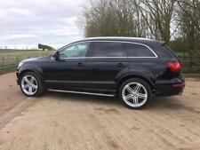 Diesel Audi 50,000 to 74,999 miles Vehicle Mileage Cars