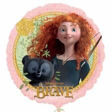 BRAVE 18IN FOIL Balloon free P & P UK