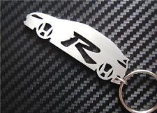 For CIVIC keychain keyring porte-clés I VTEC TYPE R S Si FN2 GT RC MUGEN K20AZ4