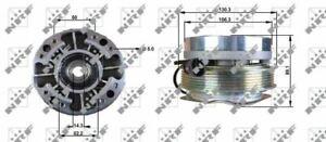 NRF 49701 CLUTCH RADIATOR FAN