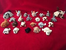 Pound Puppies and Purries - Lot of 24 dogs,cats, unicorns-RARE-VINTAGE!