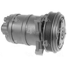 NEW A/C Compressor OLDSMOB CUTLASS CIERA 3.3L 1992-1993