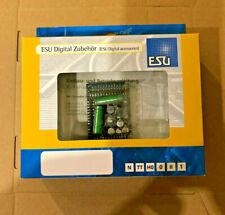 "ESU 58515 LokSound 5 XL DCC/MM/SX/M4 ""Leerdecoder"" NEU"
