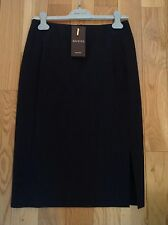 BNWT 100% auth Gucci, Office Grey Pencil skirt. 42/M RRP £450