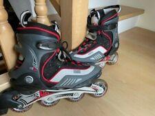 Inliner, Inline Skates, Rollerblade, Herren Größe 43 -  B-Square ABEC 5