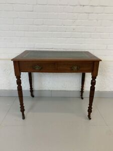 Schreibtisch   Mahagoni   England   Antik