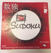 Code Sudoku Multiplayer Erasable Board Complete - Crown & Andrews