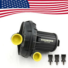 Secondary New Smog Auxiliary Air Pump Fit VW Beetle Golf Jetta Audi 1.8T 2.0 2.8