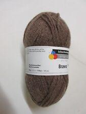 """""""Bravo"""" von Schachenmayr 50 g, Allroundgarn, Synthetikgarn, Col. 8197(Holz mel.)"""