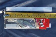 Berkley Frenzy MAG subacqueo, GRAN CAPITANO SHAD fmdm-TFS 25 GRAMMI, mobile, Made USA
