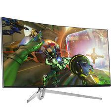 Crossover 34U100 AntiGlare DP HDMI DVI 3440x1440 Curved Gaming Monitor(≒M340CLZ)