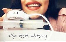 DENTAL TEETH WHITENING GEL 36 22 44 WHITENER TOOTH BLEACHING KIT GELS 01%CP