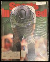 vintage sports illustrated April 22 1996 Greg Norman Masters