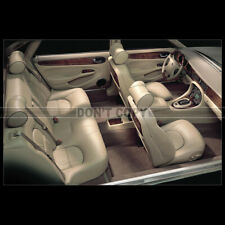Photo A.011527 DAIMLER V8 1998 INTERIOR