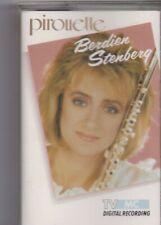 Berdien Stenberg-Pirouette music Cassette