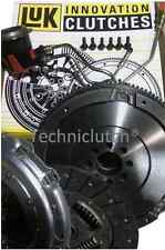 ROVER 75 2.0 TURBO DIESEL FLYWHEEL, CSC & LUK CLUTCH KIT - *LOW LOW PRICE*